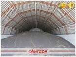 Ангары арочные, шатровые, прямостенные от производителя - photo 4
