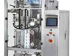 Автомат для упаковки в пакет с четырьмя гранями 022.73.05