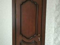 Царские межкомнатные двери