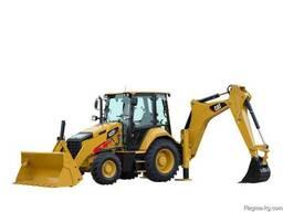CAT 422F2