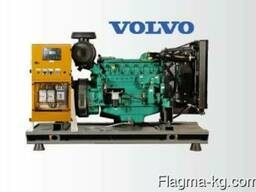 Disel Generators Генераторные Установки - фото 5