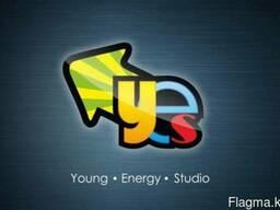 Дизайн-студия «YES» разработка фирменного стиля и дизайна - фото 1