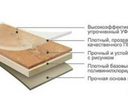 Дизайнерская виниловая плитка