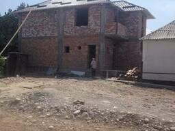 Дом под ключ в Бишкеке.Готовы сделать лучшее предложение