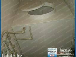 Емкости для воды «aqua-tank» в Оше - фото 2
