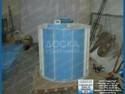Емкости для воды «aqua-tank» в Оше - фото 4