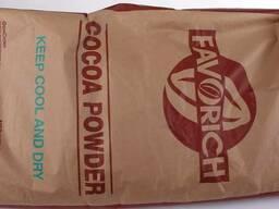 Какао порошок алкализированный 10-12% ™Favorich