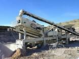 Камне дробильная установка, добыча щебень, песок - фото 6