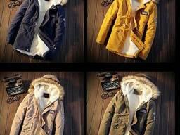 Куртка мужская на kookoomall. kg