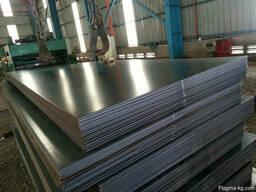 Лист из нержавеющей стали (AISI 304)