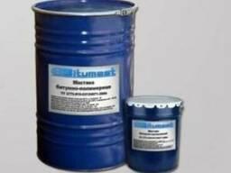 Мастика битумно-резиновая МБР-75