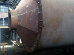 Мельница шаровая - photo 3