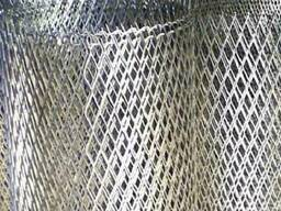 Нержавеющая сетка 0.315x0.315x0.16 мм 08Х18Н10 ГОСТ 3826-82