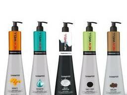 New Well Shampoo 1000 ml - New Well Шампунь 1000 мл