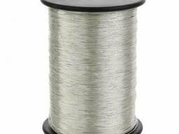 Никелевая проволока 0.17 мм НП1 ГОСТ 2179-75