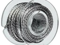 Никелевая проволока 032 мм НП1 ГОСТ 2179-75