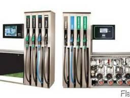 Оборудование для АЗС, АГЗС, Нефтебаз, насосно-компрессорное