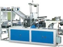 Оборудования для производство пакетов