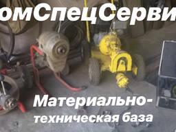 Откачка промывка канализации выкачка илосос ассенизатор - фото 6