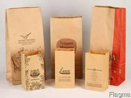 Пакеты фасовочные пищевые - фото 2
