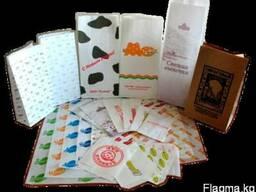 Пакеты фасовочные пищевые - фото 3
