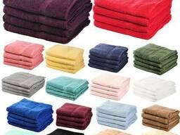 Полотенца в комплектах, отдельно и сток