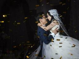 Постановка свадебного танца!