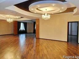Ремонт квартир под ключ в Бишкеке.Гарантия договор