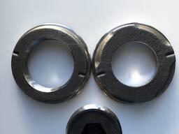 Резьбовое кольцо для обсадных труб D620-3500mm