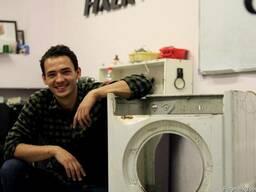 Срочный ремонт стиральных машин с бесплатным выездом