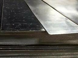 Свинцовый лист 6 мм С1 ГОСТ 11930.3-79