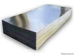Свинцовый лист 7 мм С1 ГОСТ 11930.3-79
