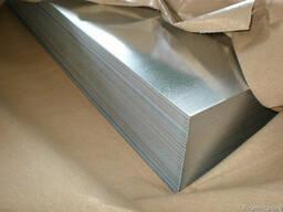 Свинцовый лист 9 мм С1 ГОСТ 9559-89
