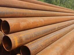 Труба стальная в Бишкеке