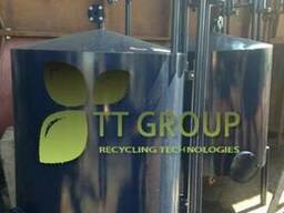 Установка по производству биодизеля EXON