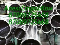 ВГП ГОСТ-3262-75 повышенной прочности с термообработкой