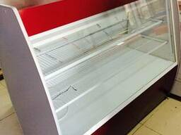 Витринные холодильники и морозильники всего от 17000 сом!