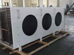Воздухоохладители серии DD от производителя - фото 5