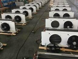 Воздухоохладители серии DJ от производителя - фото 3