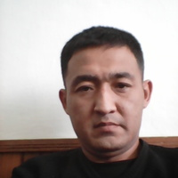 Матанов Асанбек