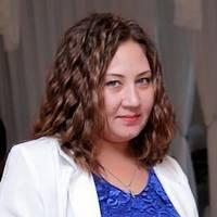 Чупахина Инесса Тимуровна