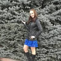 Зверева Кристина Павловна