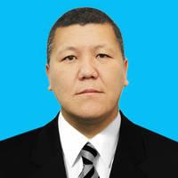 Shabanov Altynbek Tolonovich