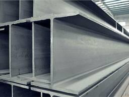 Алюминиевый тавр 30x30x2 мм АД31 ГОСТ 11930.3-79