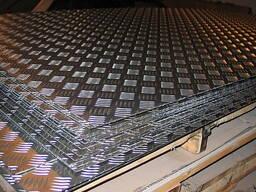 Алюминиевые листы в наличии