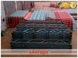 Ангары полигональные для хранения с/х продукции, зерна - фото 7