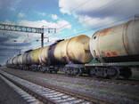 Бензин, Дизтопливо, Битум, Мазут, Газовый конденсат, СПБТ - фото 1