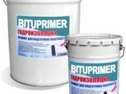 Bituprimer - битумный праймер для подготовки поверхности