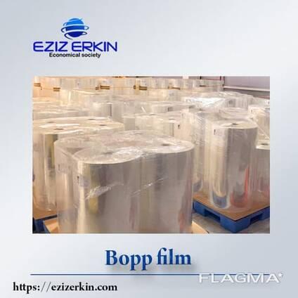BOPP тасмасы