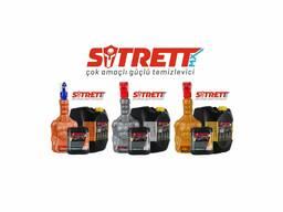 Бытовая Химия Универсальное Чистящее Средство Sitrett MX
